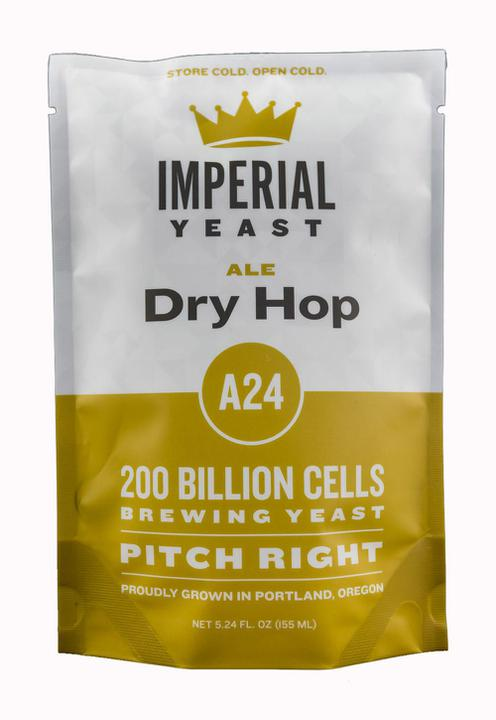 A24 Dry Hop Imperial Yeast