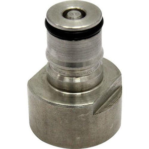 Sanke to ball lock adapter - beer side