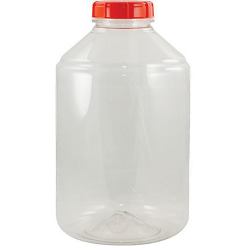 Fermonster - 6 Gallon wide mouth plastic carboy