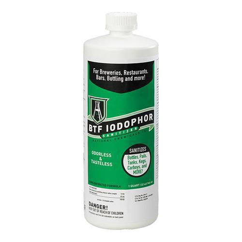 Iodophor - 16 oz