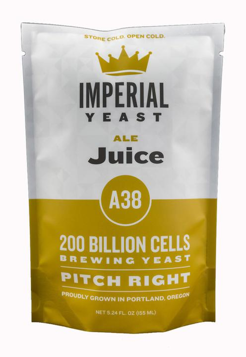 A38 Juice Imperial Yeast