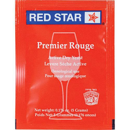 Rouge Red Star Dry Yeast