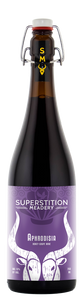 Aphrodisia Batch 21 - Superstition Meadery - 750 ml Bottle