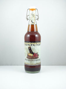 Drinking Horn - Strawberry Mead 500 ml Bottle