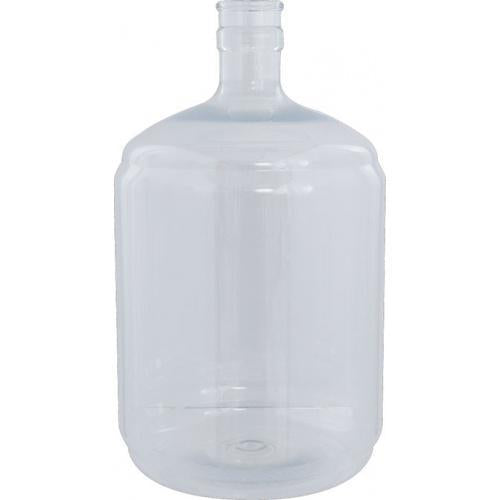 Plastic Carboy - 3 Gallon