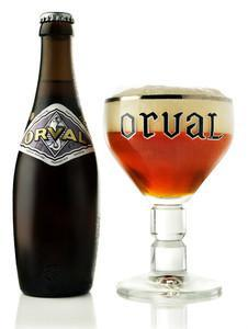 Orval Trappist Ale - 11.2 oz bottle