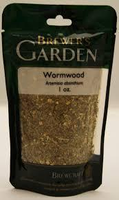 Dried Wormwood - 1 oz