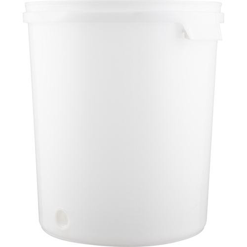 7.9 Gallon Ferementer Bucket with lid