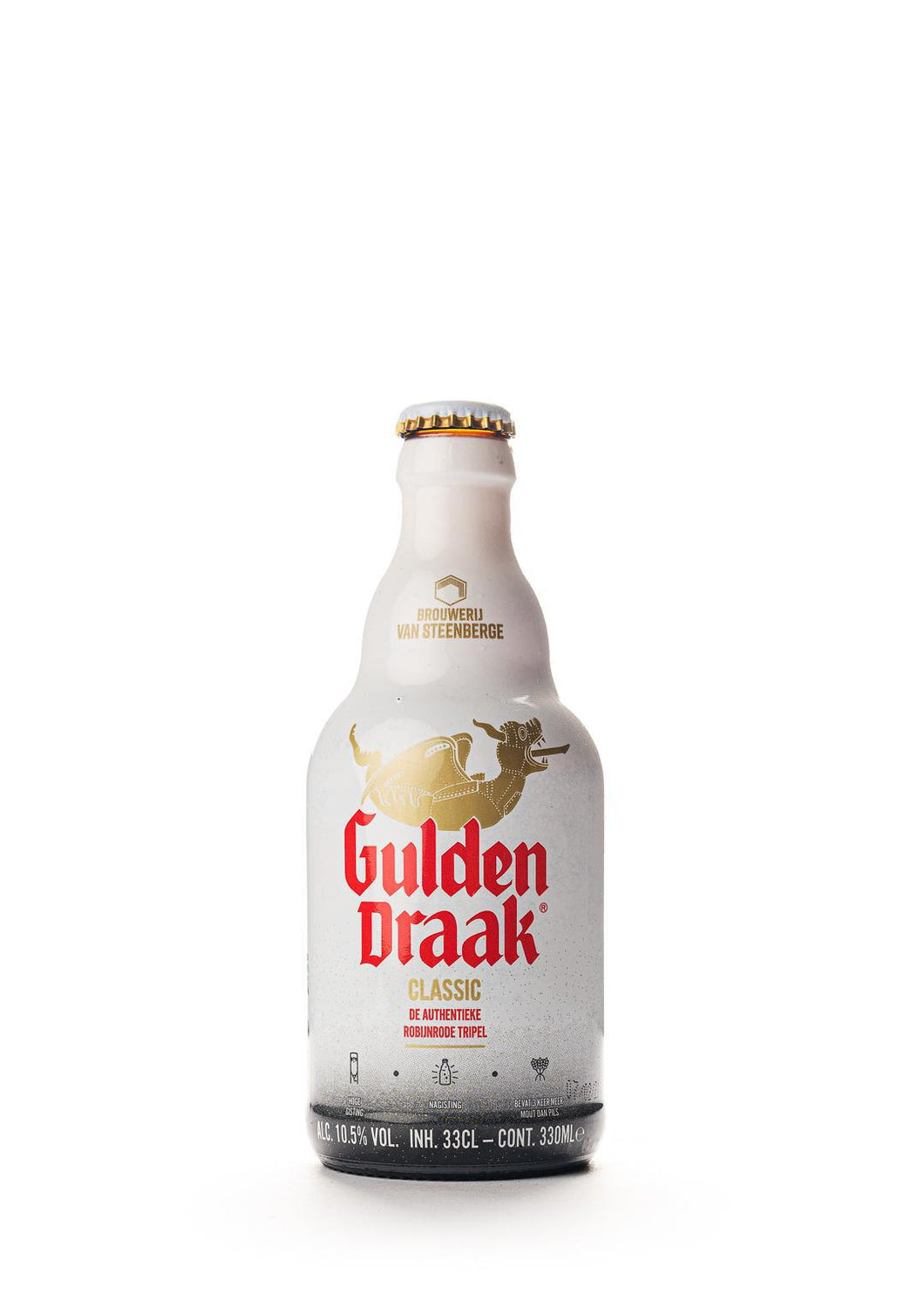 Gulden Draak 11.2 oz Bottle - Single