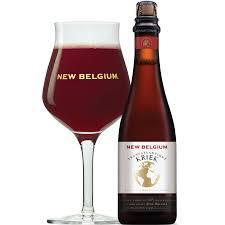 New Belgium Transatlantic Kriek