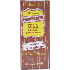 Cola Soda Extract