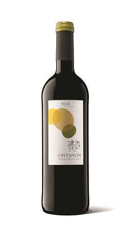 Ontanon 'Ecologico' Tempranillo - 750 ml bottle