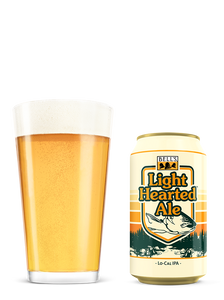 Bells Light Hearted - 12 oz can