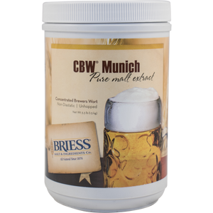 Munich - 3.3 lb Jar LME