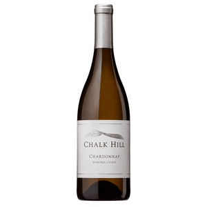 Chalk Hill Sonoma County Chardonnay 750 ml bottle