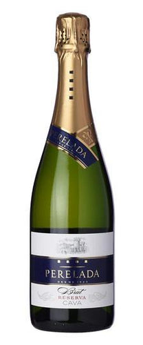Castillo Perelada Cava Brut Reserva - 750 ml bottle