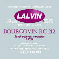 Rc-212 Lalvin Dry Wine Yeast