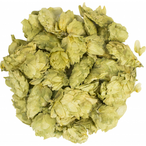 Whole Cone Cascade Hops - 2 oz