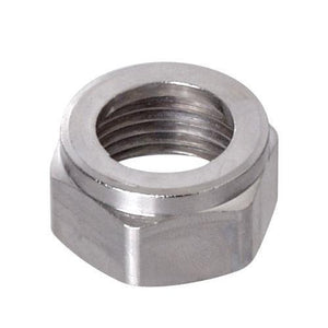 beer shank nut / hex nut