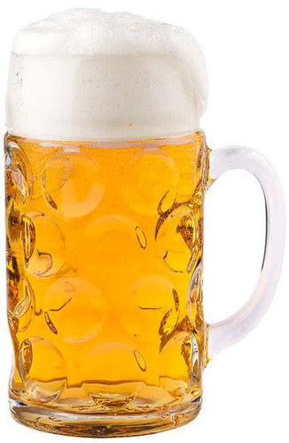 Marzen Style Octoberfest Bier 5 gallon - All Grain