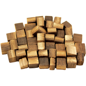 French Oak Cubes (Med +) - 1 oz