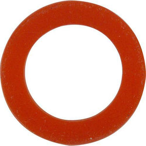 Replacement gasket for weldless kits