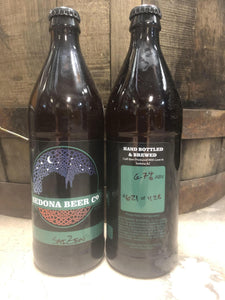 Saizen - Sedona Beer Company - 500 ml bottle