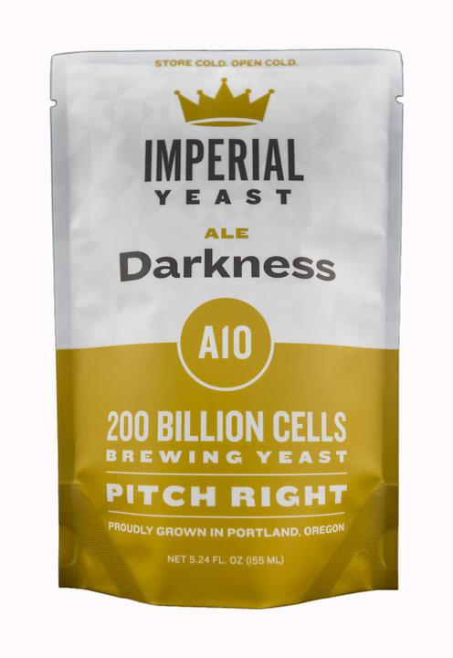 A10 Darkness Imperial Yeast
