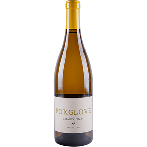 Foxglove Chardonnay - 750 ml Bottle