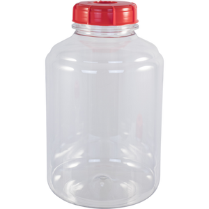 Fermonster 3 gallon Wide Mouth Plastic Carboy