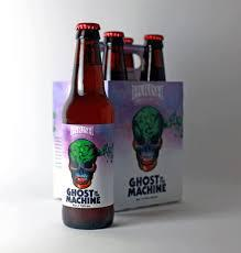 Ghost in the Machine - 12 oz Bottle