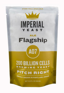 A07 Flagship Imperial Yeast