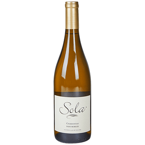 Sola Winery Chardonnay - 750 ml bottle
