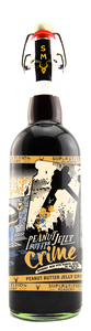 Superstition Meadery Peanut Butter Jelly Crime - 750 ml Bottle