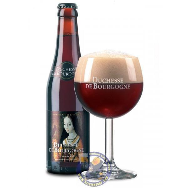 Duchesse De Bourgogne - Flemish Red Ale 12 oz bottle