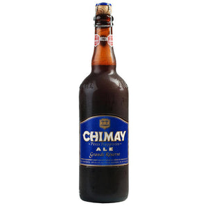 Chimay Grand Reserve (Blue)