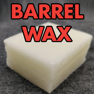 Barrel Wax