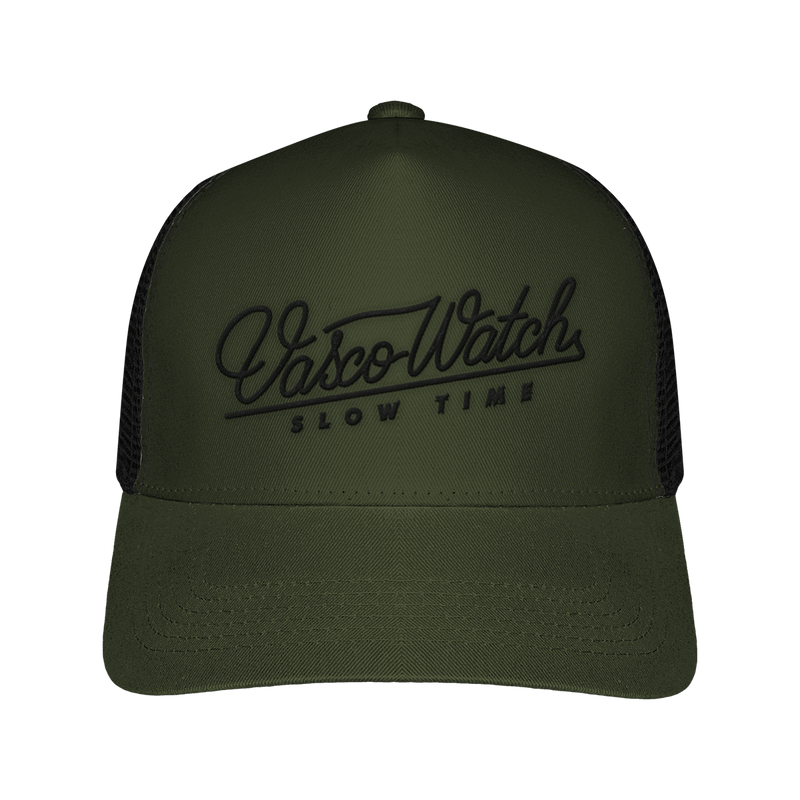 "Casquette ""SLOW TIME"""