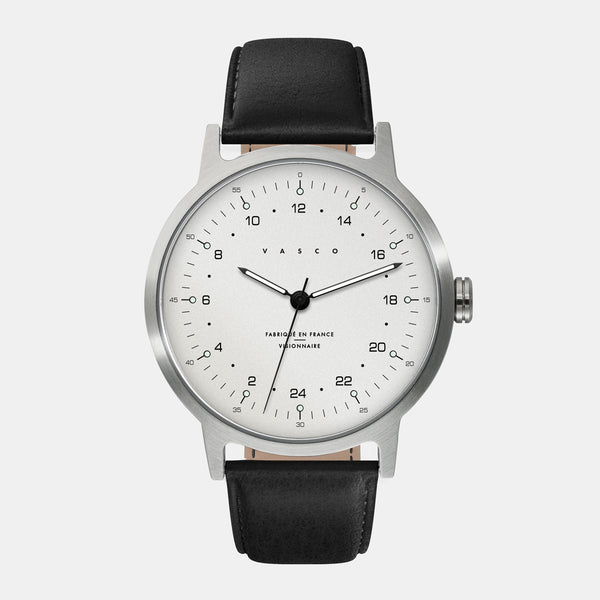 Visionnaire - Vasco Watch - 24H