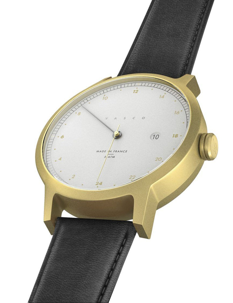 Optimiste - VASCO WATCH