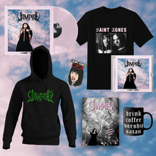 The Complete Vampire Bundle - (Pre-Order)
