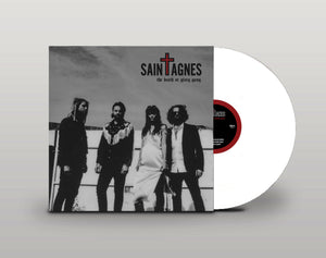 "The Death or Glory Gang EP 12"" White Vinyl - Pre-order"