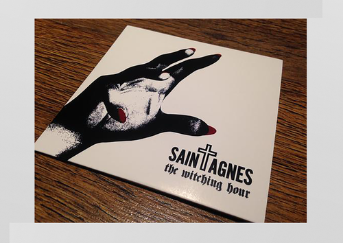 The Witching Hour - Signed CD Single