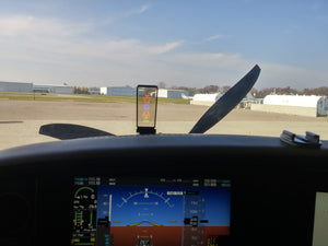 Cirrus G6 AoA Kit HUD Heated with Flaps COPA Special