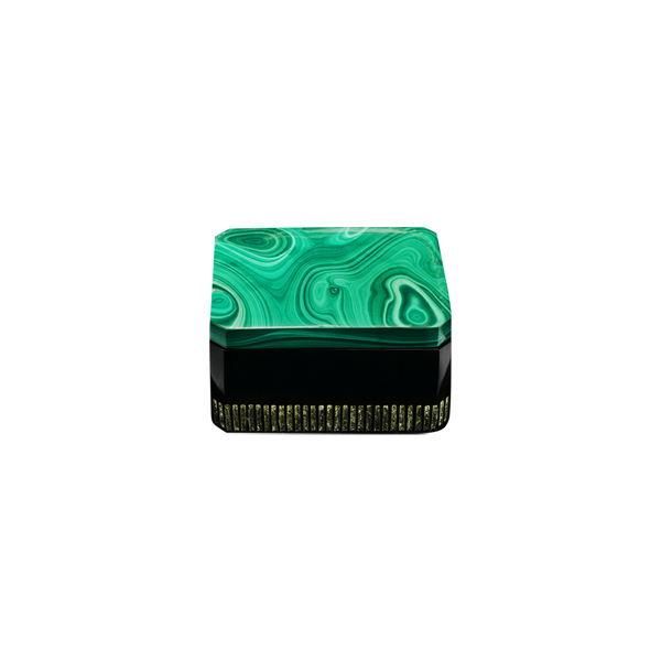 Malachite Ashtray