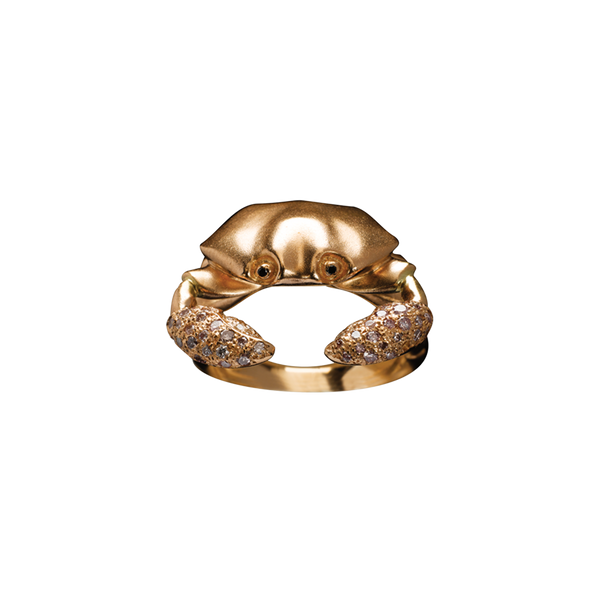 Cancer Ring