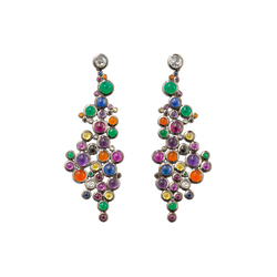 Chromaphiliac Earrings