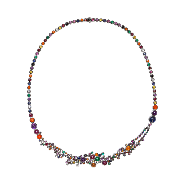 Chromaphiliac Necklace