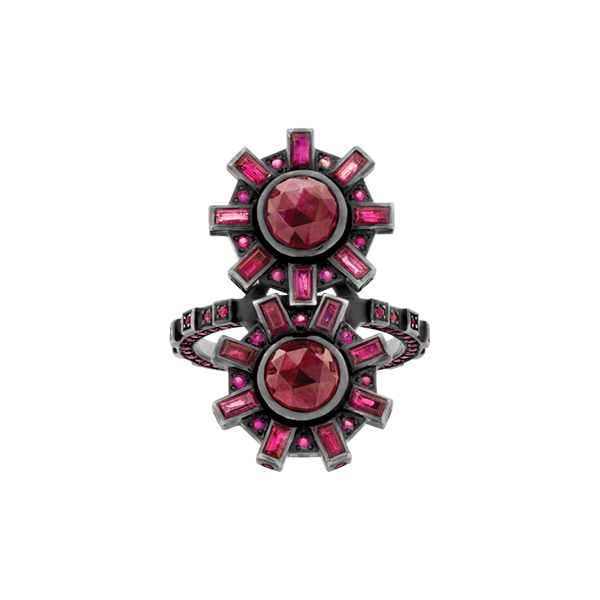 Cog Ring Ruby