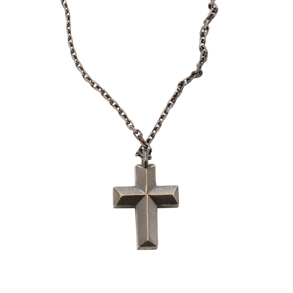 Love Thy Neighbour - Cross Pendant